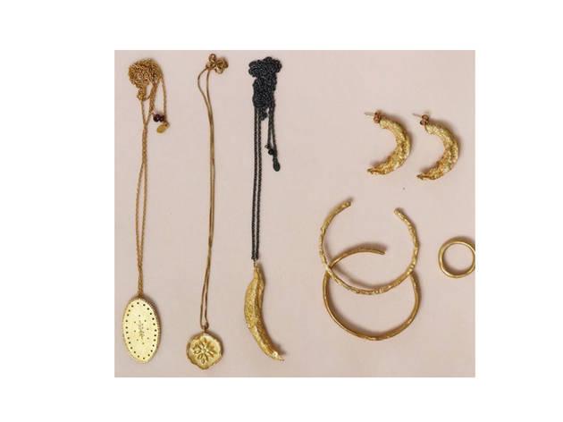 Bside jewelry