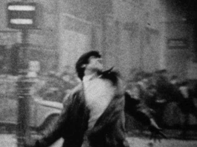 Documental En el intenso ahora de João Moreira Salles