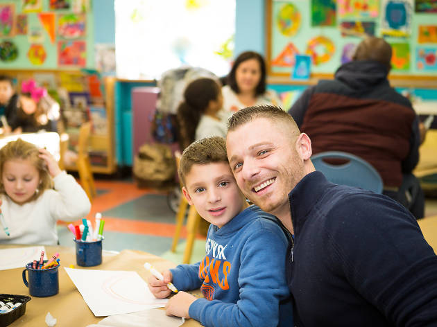 Spring Recess Week at the  Staten Island Children's Museum
