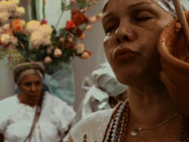 Híbridos, los espíritus de Brasil en Ambulante