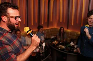 Generic Karaoke Image