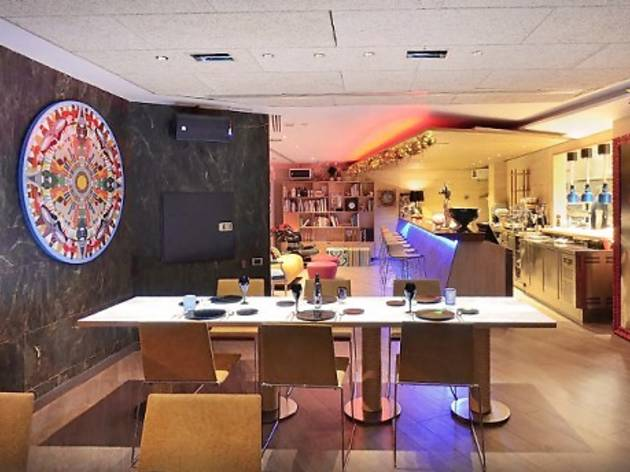 Spoonik Restaurant