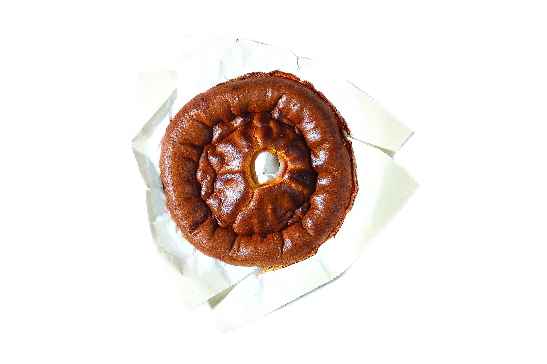 Confetaria Petúlia - Pão-de-ló