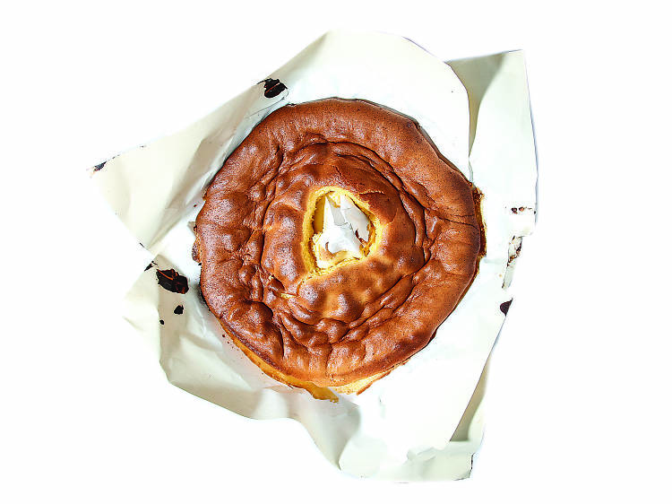 Cinco sítios para comprar pão-de-ló no Porto