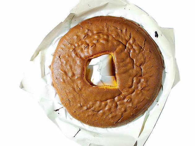 Confeitaria Nandinha - Pão-de-ló