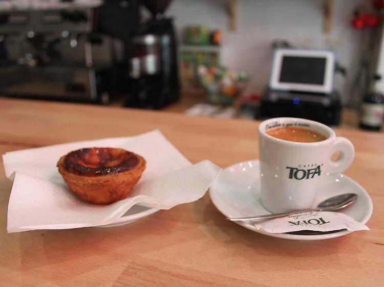 Cafe Nata (rue Richer)