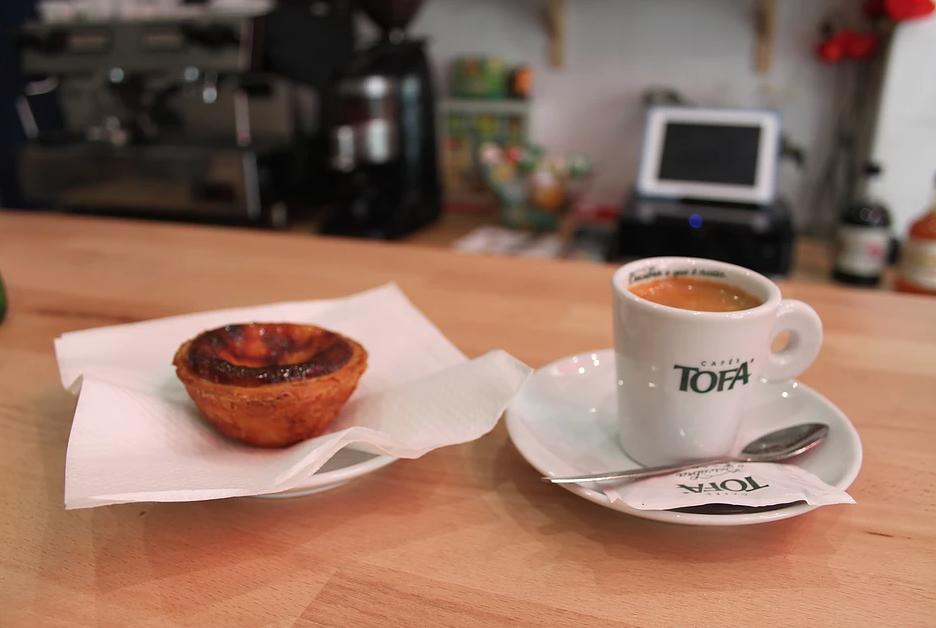 Cafe Nata