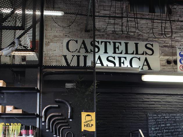 Castells Vilaseca