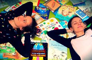 Escuela de cuentos