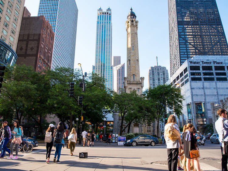 You can (and should) skip the Magnificent Mile.