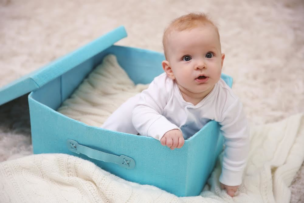 Baby boxes might be coming to NYC—here's what you need to know