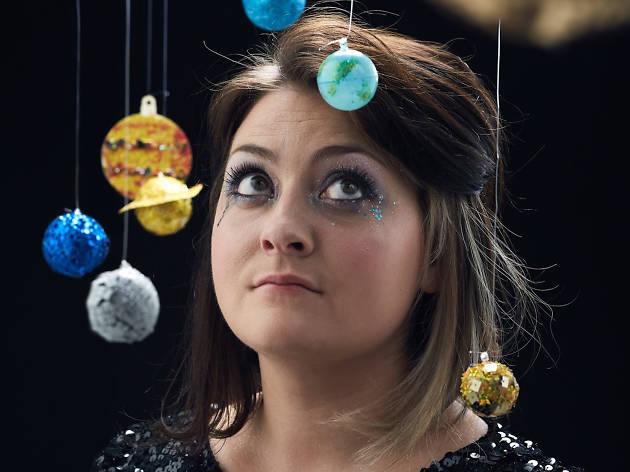 Good Ship Comedy Presents Kiri Pritchard-McLean
