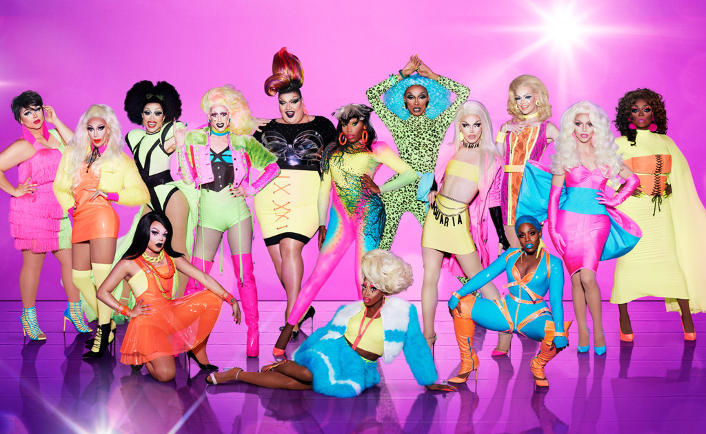 Where to watch the season premiere of RuPaul's Drag Race in NYC