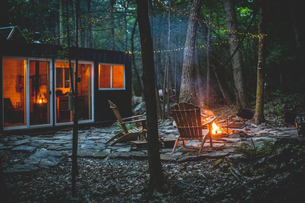 The best Catskills Airbnb rentals