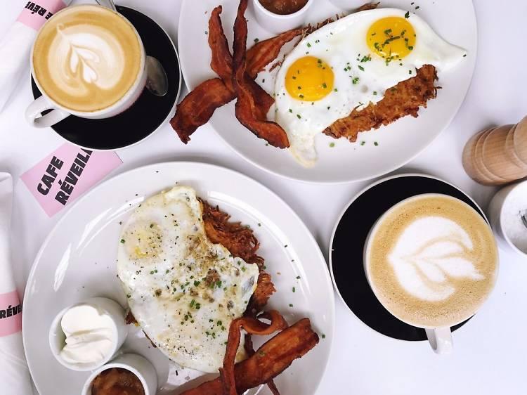 The best breakfast in San Francisco