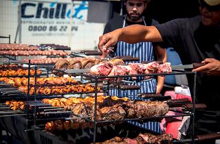 Meatstock Festival Sydney