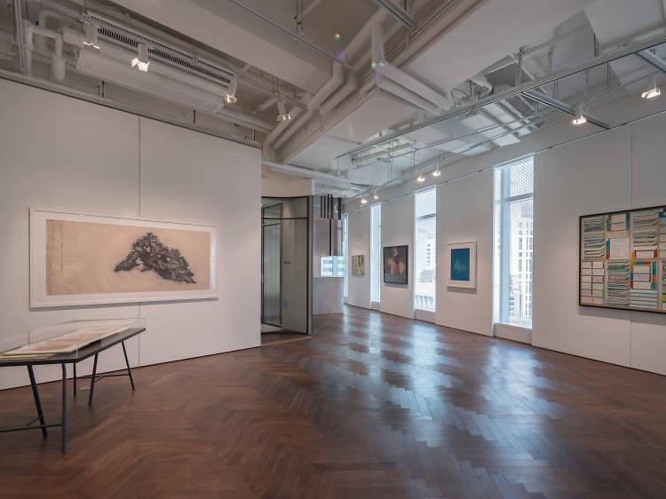 Galerie Ora-Ora 方由美術