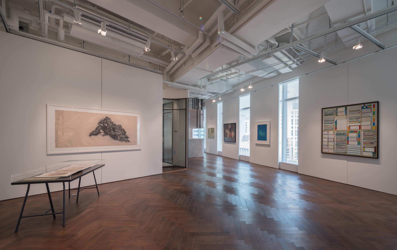 Galerie Ora Ora H Queen's interior