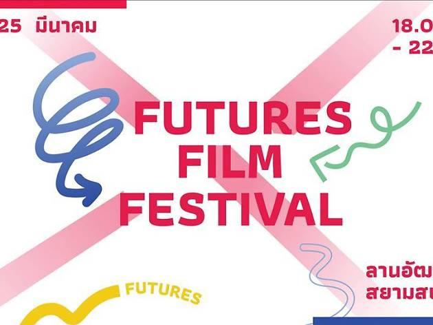 Futures Film Festival