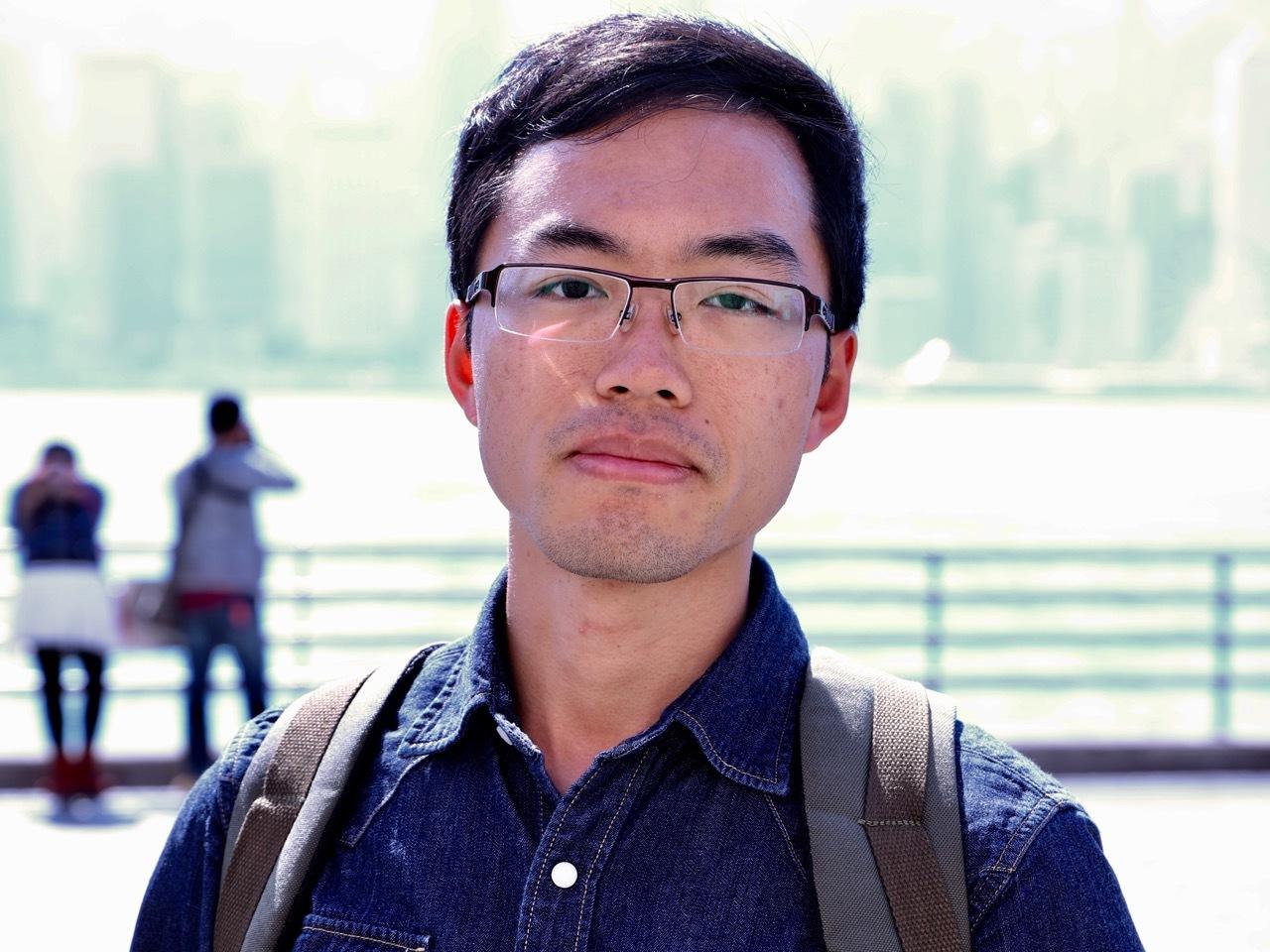 Mr Tsang