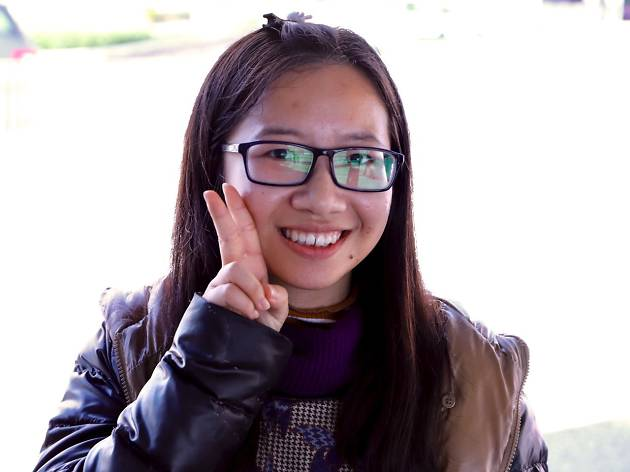 Miss Lai