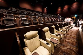 The Movie Palace Toho Cinemas Hibiya