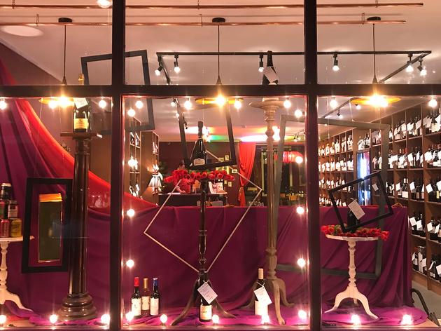 Theatre of Wine Leytonstone, 2018