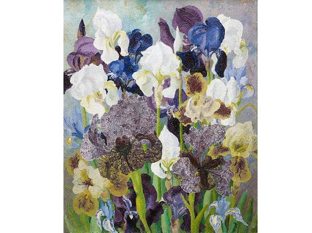 Cedric Morris: Artist Plantsman