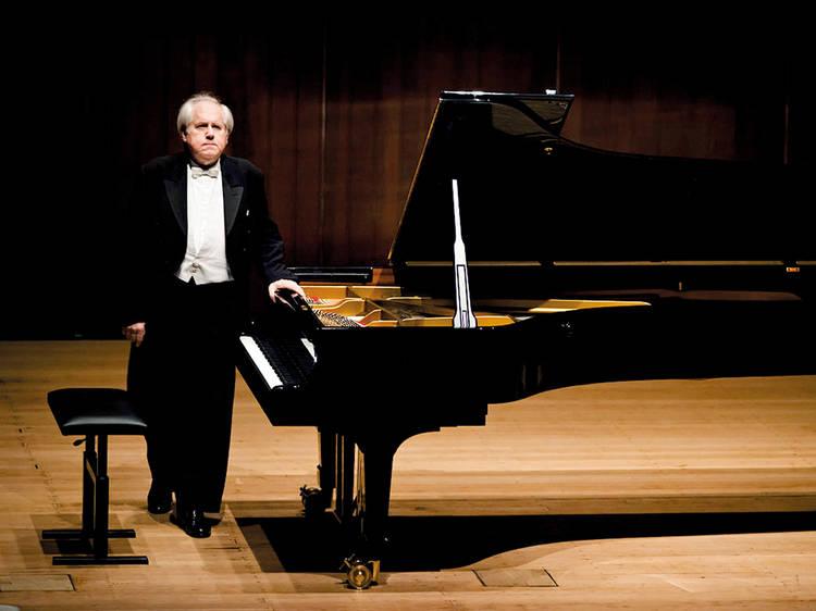 Dez grandes pianistas russos que precisa de ouvir