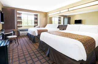 Microtel Inn & Suites by Wyndham Austin Airport