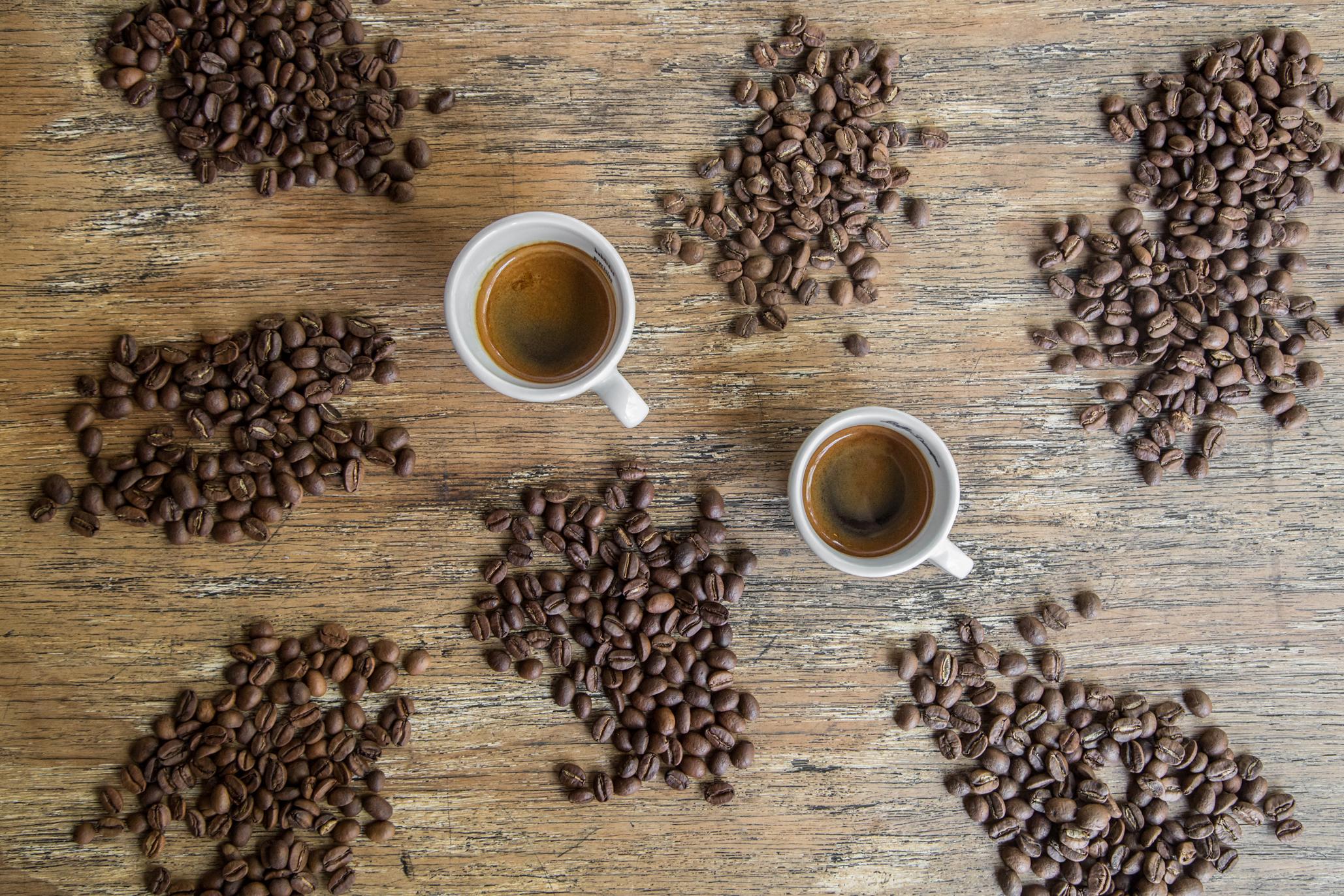 Title Café granos de café café de especialidad Centro Café