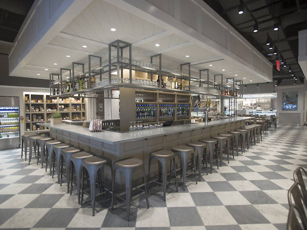 Casa Tua Cucina's new happy hour is going to make your wallet happy