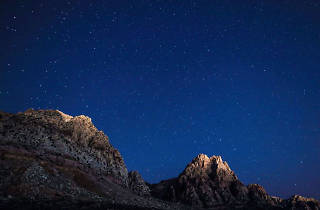 Stargazing with the Las Vegas Astronomical Society