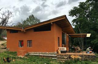 Laboratorio de Arquitectura Básica