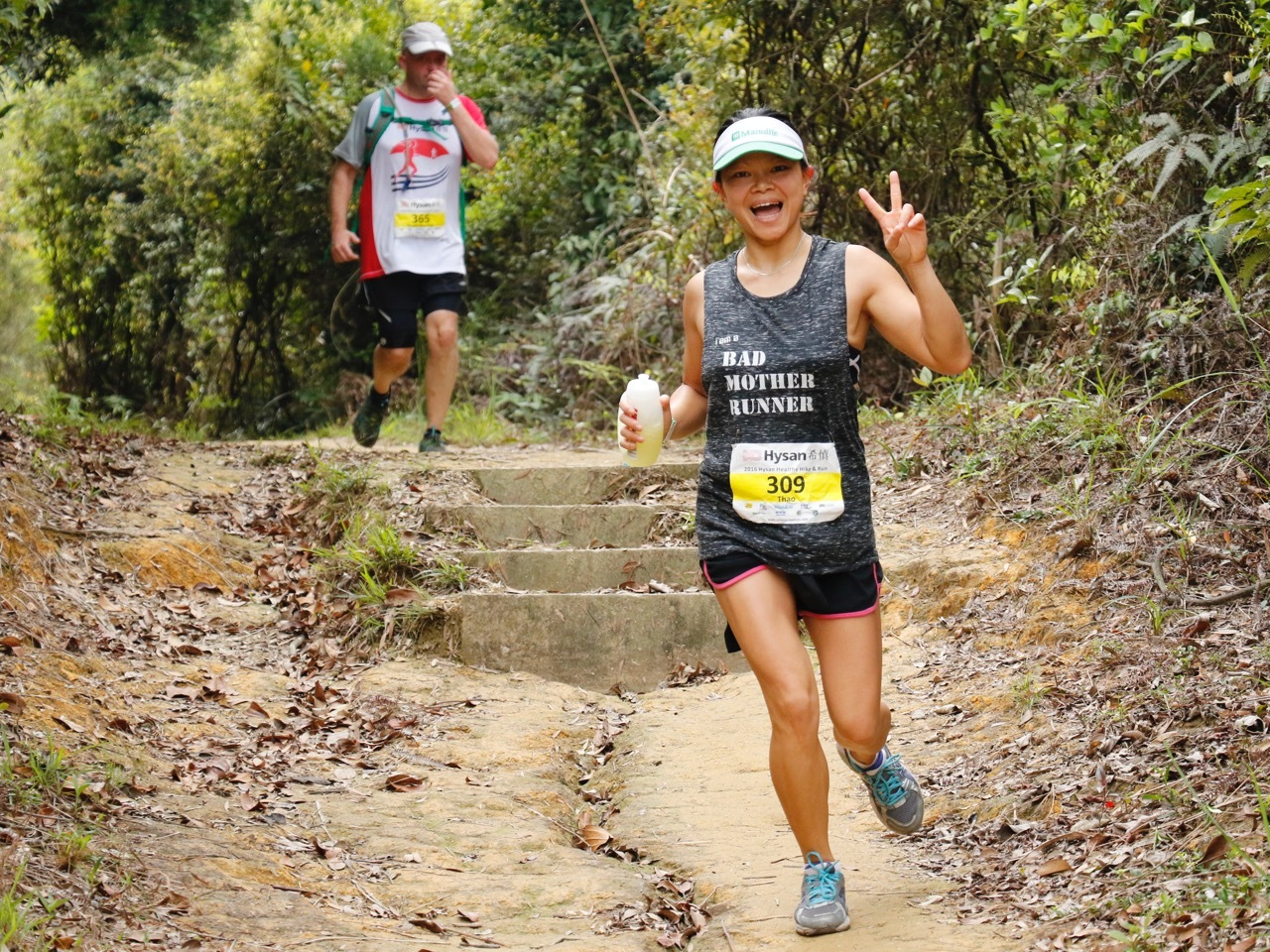 Upcoming races and trail runs in Hong Kong