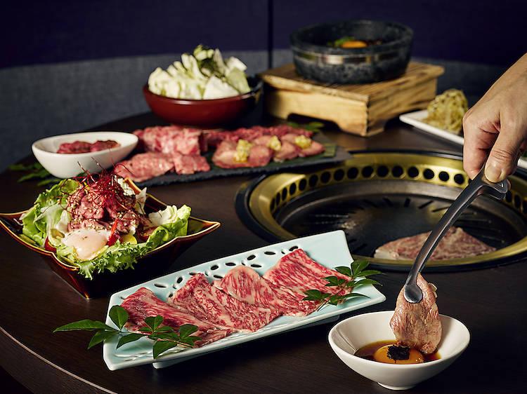 The best Japanese restaurants in Singapore
