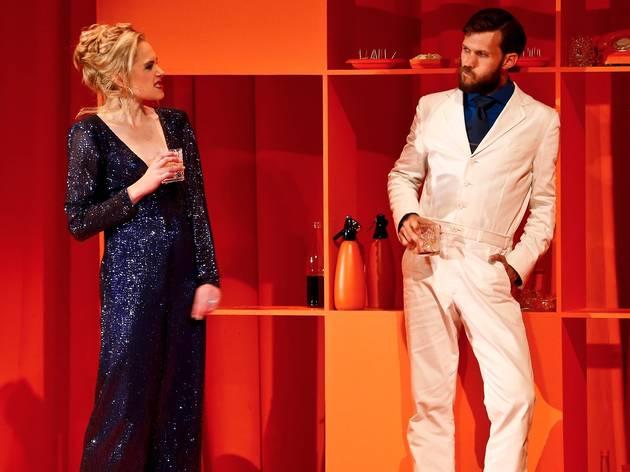 Latest Melbourne theatre reviews