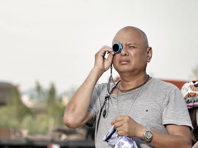 Behind the Scenes: Chan Hoi-yan