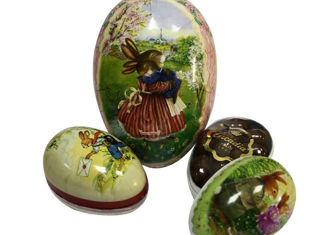 ovos décor arcádia