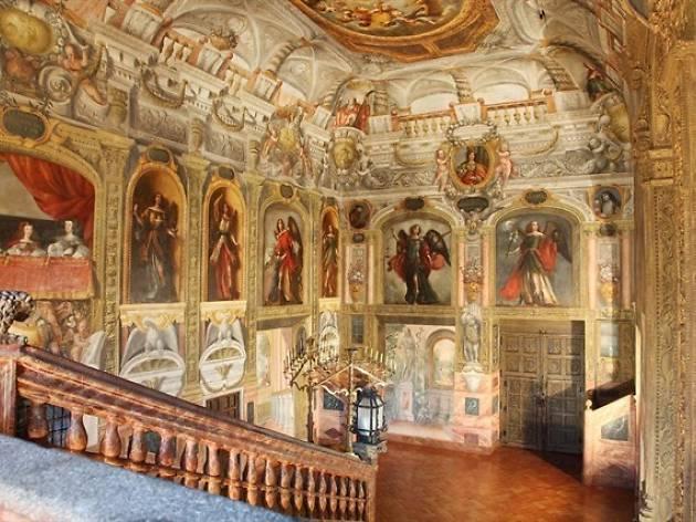 Visita Monasterio de Las Descalzas Reales