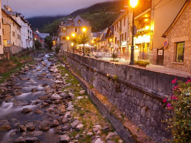 Los mejores planes para una escapada rural en familia en Cataluña