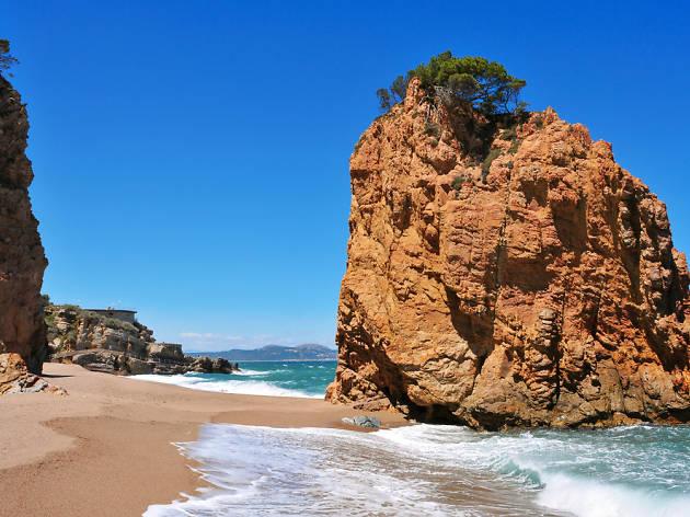 Les 10 millors platges de Catalunya