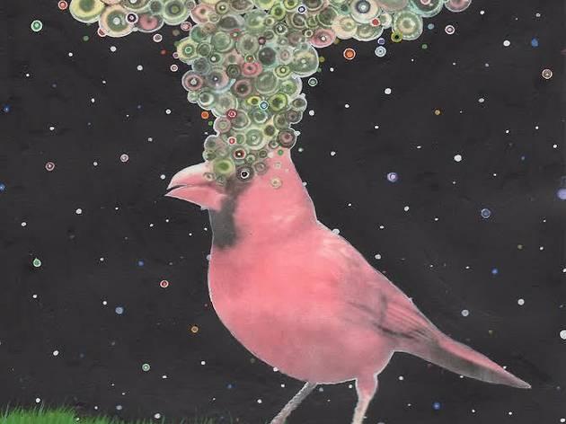 """Avifauna: Birds + Habitat"""