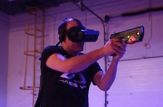 Mass VR