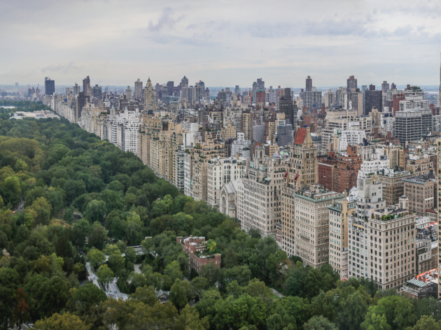 For the first time, NYC apartments were sold for bitcoins