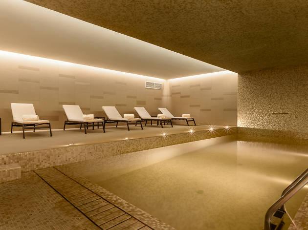 eurostars museum spa