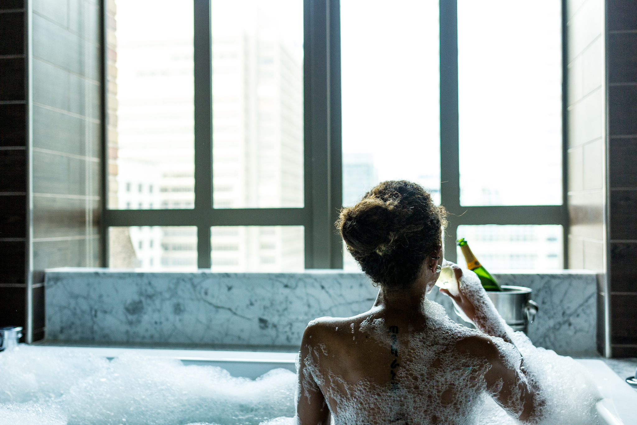 Check out the best spa hotels in Philadelphia