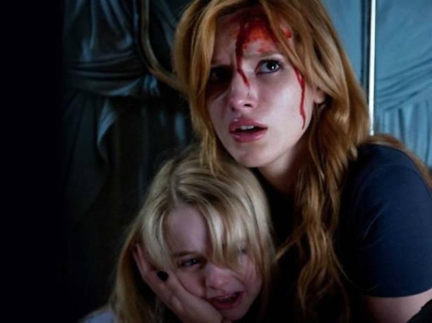 Amityville: The Awakening en Netflix