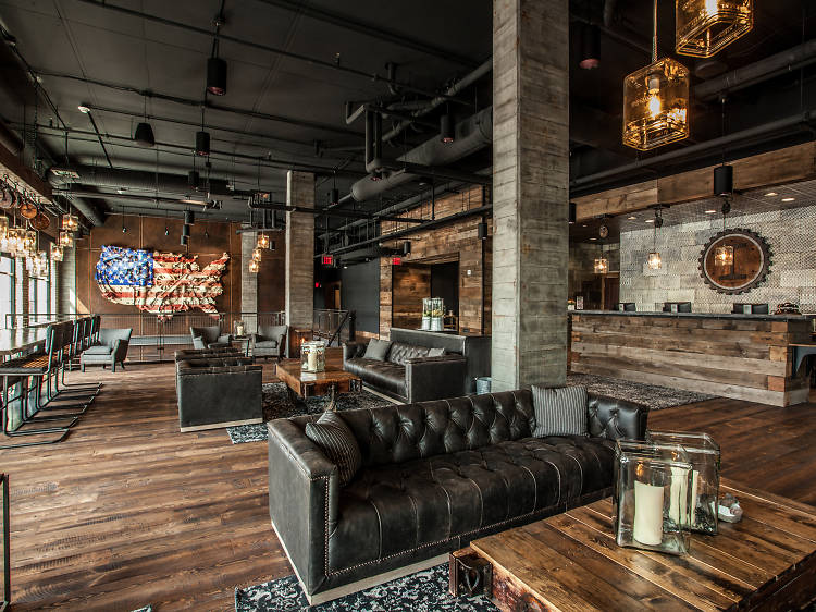 The 8 best hotels in Indianapolis
