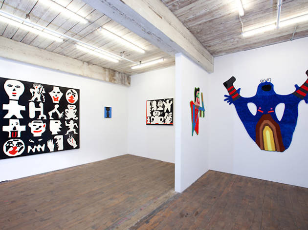 Greenpoint Terminal Gallery